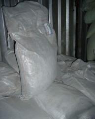 Cement fire-resistan