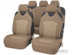 Covers undershirts of PSV Genesis Plus (Beige,