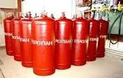 Газ баллонный с доставкой