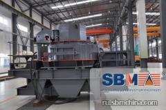 Crushers centrifugal HIBANG