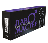 The phytodrug Love master (Lavas the Master) for