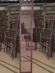 Настил(Трап) для строительных лесов