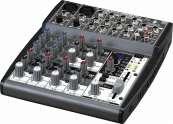Mixer BEHRINGER XENYX 1002FX panels