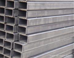 Трубы стальные квадратные  Квадрат сталь 3 сп,