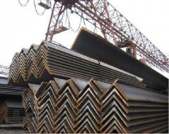 Уголок сталь 3 сп, ГОСТ 535-2005, 380-2005,