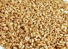 Grain wheat, wheat groats