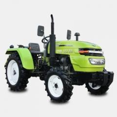 Трактора для теплиц и садоводства