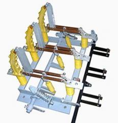 Выключатели нагрузки переменного тока серии ВН-10