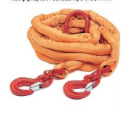 Slings are kruglopryadny