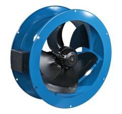 Вентилятор. Системы вентиляции