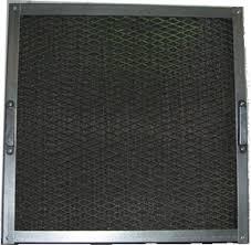 Жироуловитель для вентиляции