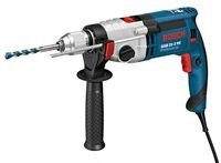 BOSCH drill shock 2-speed GSB 21-2RE BZP