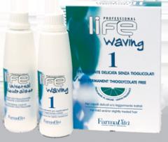 Средство Farmavita  для химической завивки волос