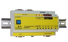 Газоанализаторы кислорода с креплением на DIN-рейку Хоббит-Т-O2