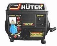Power plant petrol HT950A 220B, tank 4,2l, 20 kg,