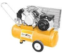 Компрессор пневматический, 2,2 кВт, 370 л/мин, 100