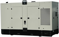 Units stationary FOGO FI 350 - the rated power of