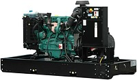 Units stationary FOGO FV 100 - the rated power of