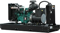 Units stationary FOGO FV 130 - the rated power of