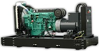 Units stationary FOGO FV 275 - the rated power of