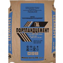 PORTLANDTSEMENT PTs cement 400-D20