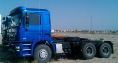 Тягачи Алматы