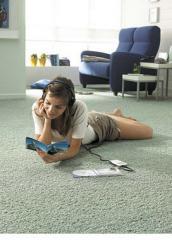Carpet, carpet tile