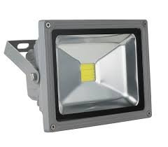 LED searchlight 50w