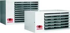 Газовый воздухонагреватель ADRIAN- AIR® AX 35