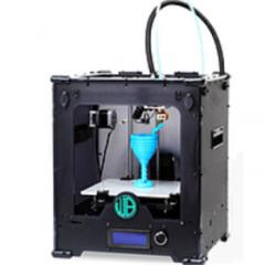 3D принтер WB mini печать до 200*150*150мм, FDM