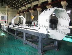 Honingovalny WSK machines