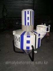 Агрегат для пеноблоков люкс-1000Казахстан