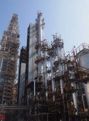 Нефть, газ, уголь: разработка, добыча, переработка