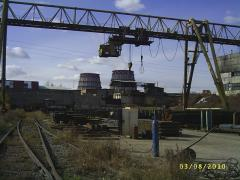 Железнодорожные материалы
