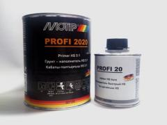 Motip soil filler 2K 5:1