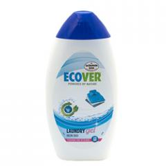 Ecological ECOVER Washing gel