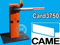 Шлагбаумы Came Gard 3750