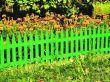 Забор декоративный пластмассовый