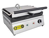Press grill of 4-5 toners