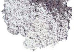 Asbestine powder