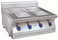 Plate electric EPK-47N four-ring without cabinet