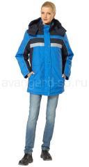 Jacket OMEGA female