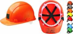 Каска защитная шахтёрская ФАВОРИТ HAMMER
