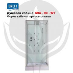 Душевая кабина MIA - 90 - W1