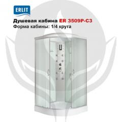 Shower cabin of ER 3508P-C3