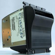 Bill acceptor of Cash Code MVU
