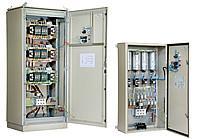 Установка конденсаторная УКМ-0,4-125-25У3