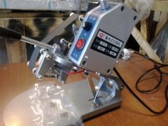 Dater termtransferny DY-8 (the device for drawing