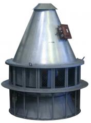 Вентилятор для дымоудаления ВКРМ-4Ду…ВКРМ-12,5Ду,