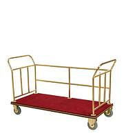 The cart for baggage the Code: tl006
